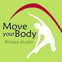 Move Your Body Studio