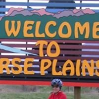 Wild Horse Plains, Montana