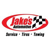 Jake's Automotive Inc.