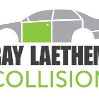 Ray Laethem Collision Shop