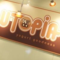 Utopia Frozen Yogurt