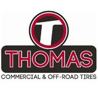Thomas Tire Commercial & Off-Road