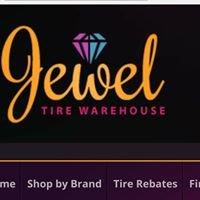 Jewel Tire Co