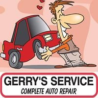 Gerry's Service-Complete Auto Repair
