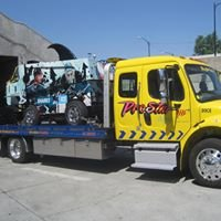Pro-Star Auto Service and Towing Inc.