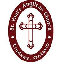 St. Paul's Anglican Church, Lindsay, Ontario