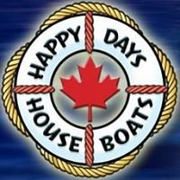 Happy Days Houseboats