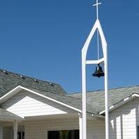 Reardan United Methodist Church