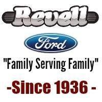Revell Ford