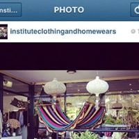 Institute Clothing and Homeware