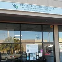 Center for Independence of Individuals with Disabilities