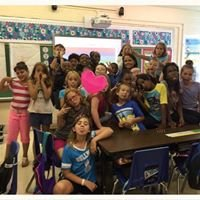 Ms. Keeton's Class