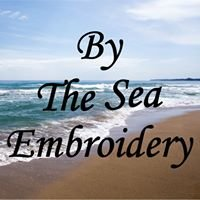 By The Sea Embroidery