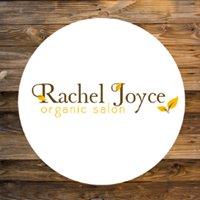 Rachel Joyce Organic Salon