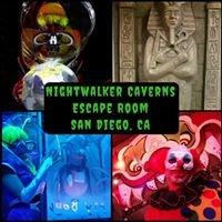 Nightwalker Caverns