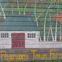 Pearson's Town Farm