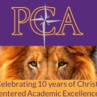 Providence Christian Academy-PCA