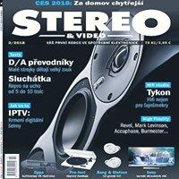 Stereo & Video česká redakce