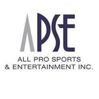 ALL PRO SPORTS & ENTERTAINMENT