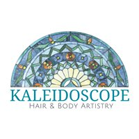 Kaleidoscope Hair and Body Artistry