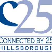 Connected by 25 Hillsborough