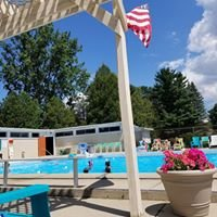 Blythefield Acres Pool