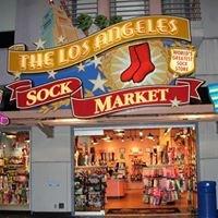 Los Angeles Sock Market