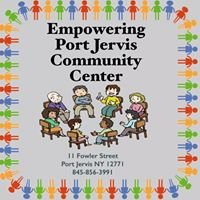 Empowering Port Jervis
