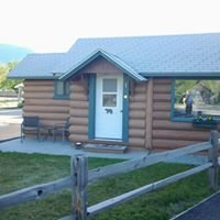 Travellers Rest Cabins and RV Park