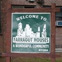Farragut Houses