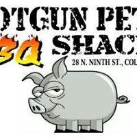SHOTGUN PETE'S BBQ SHACK