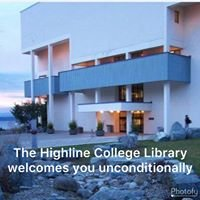 Highline College Library