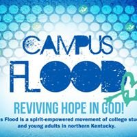 Campus Flood - NKU Chapter