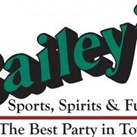 Bailey's Pub & Grille - Fredericksburg, VA