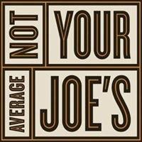 Not Your Average Joe's - Peabody