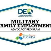 Military Family Employment Program serving Eglin Hurlburt Duke and 7th Grp