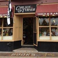 Carlson Turner Books and Bookbindery