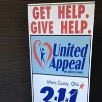 United Appeal for Athens County