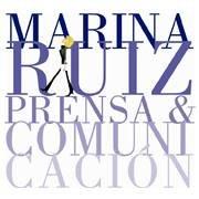 Marina Ruiz Prensa y Comunicación
