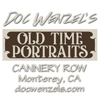 Doc Wenzel's Old Time Portraits