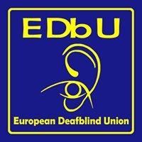 The EDbU - The European Deafblind Union
