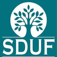SDUF - Sveriges Dövas Ungdomsförbund