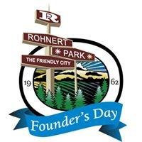 Rohnert Parks Founders Day Celebration