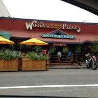 Woodys Woodfire Pizza