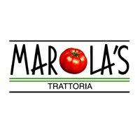 Marola's Trattoria