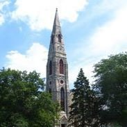 First Presbyterian Church in Goshen (NY)