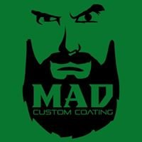 MAD Custom Coating