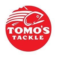 Tomo's Tackle