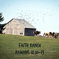 Faith Ranch