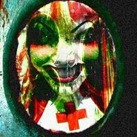 Skull Asylum SFX Studio & Educational Center